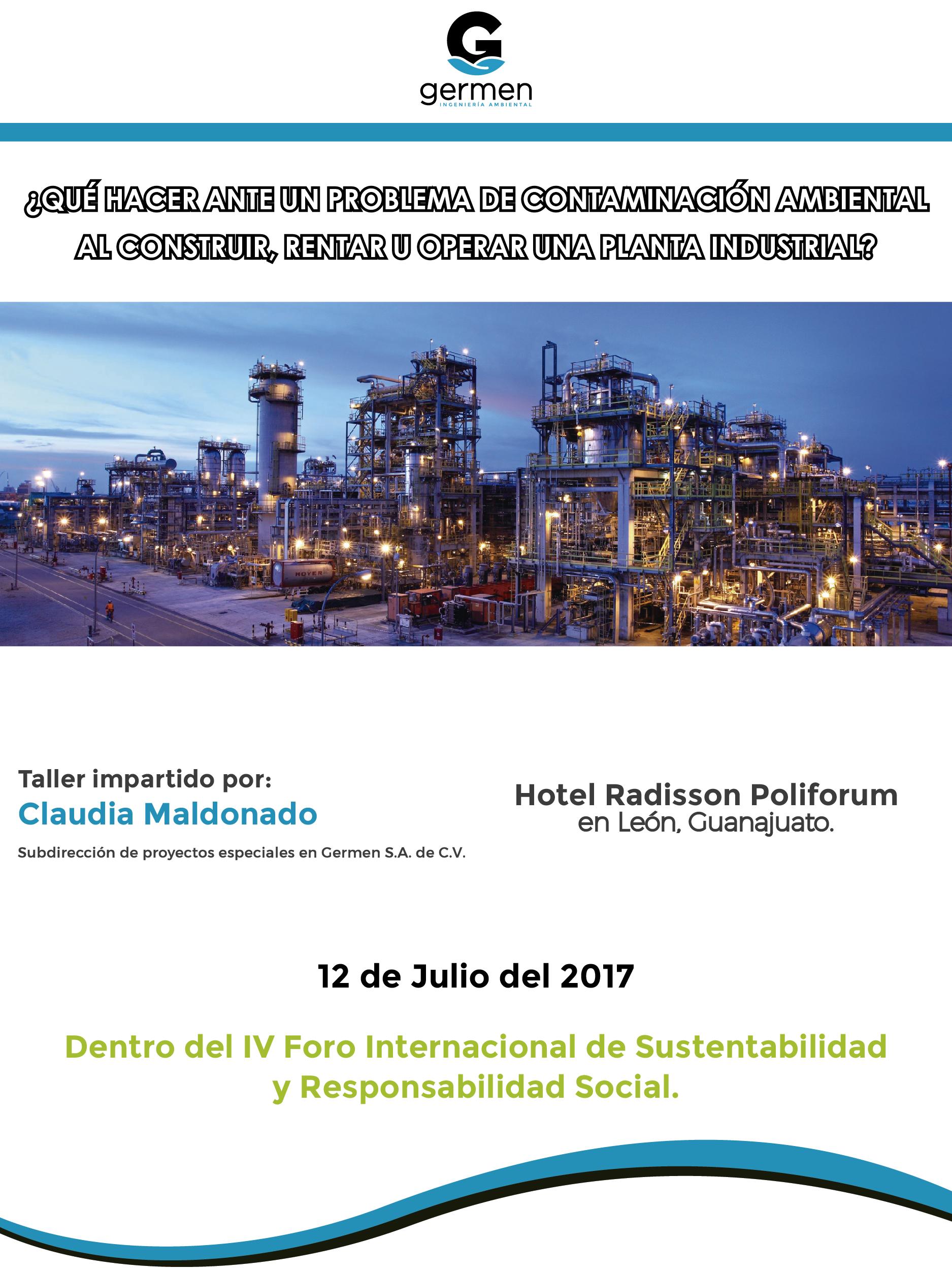 taller-germen-foro-sustentabilidad-responsabilidad-social
